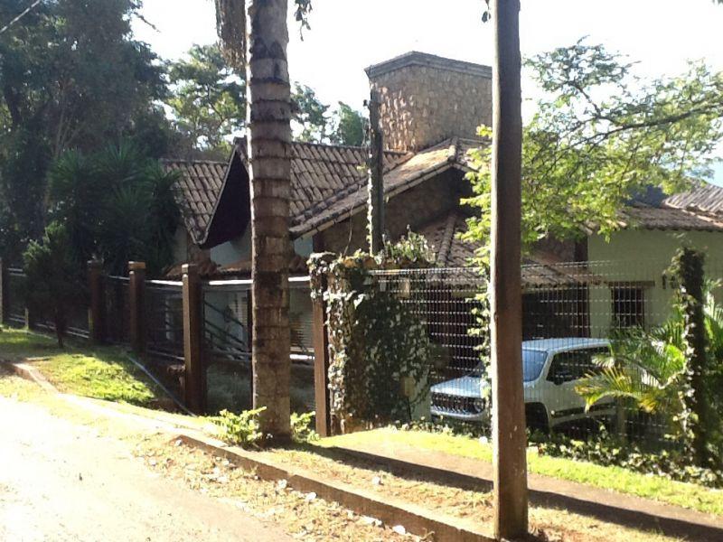 casa 4 quartos à venda em condomínio das águas claras