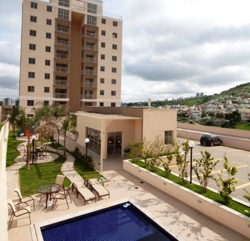 Apartamento no Castelo