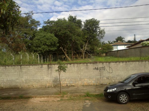Terreno em Bandeirantes (Pampulha)