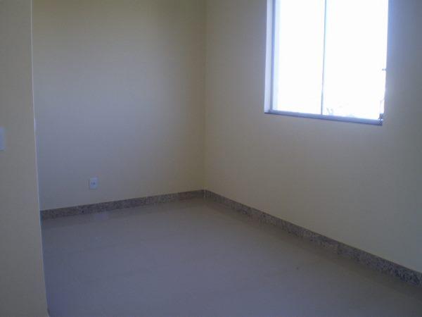 Apartamento em Floramar