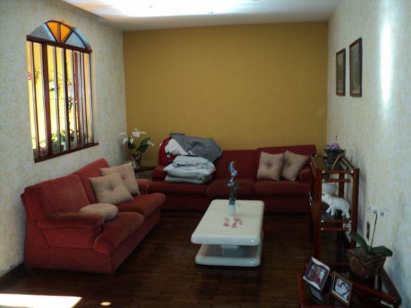 Casa em Itapoã