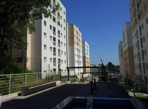 Apartamento Campo Comprido Curitiba
