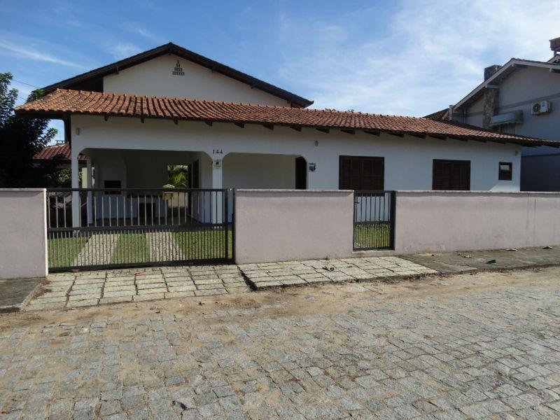 Cadin Imóveis - Venda - Casa - Gravatá - Navegantes - R$ 380.000,00