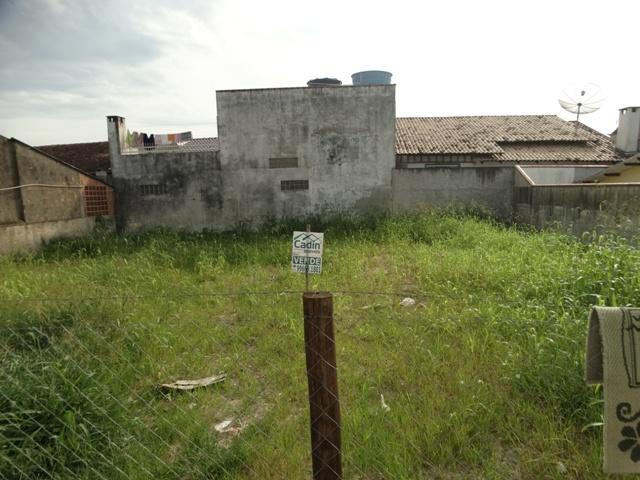 Cadin Imóveis - venda - terreno - Penha - R$ 165.000,00