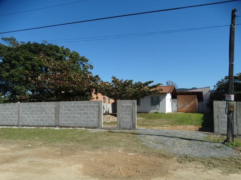 Cadin Imoveis - Venda - terreno - Gravatá - Navegantes R$ 280.000,00