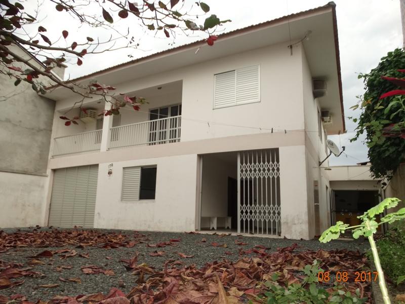 Cadin Imóveis - Venda - Casa - Gravata - Navegantes - R$ 540.000,00