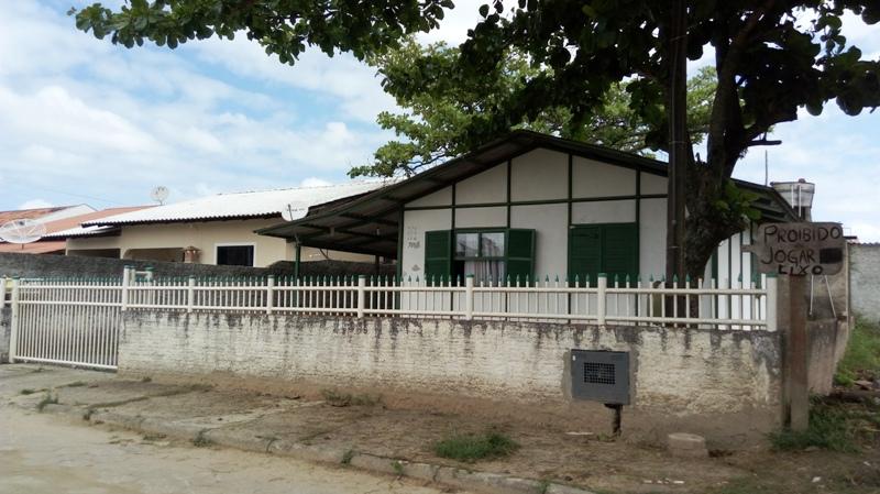Cadin Imóveis - Vende - Casa - Gravatá - Navegantes - R$180.000,00