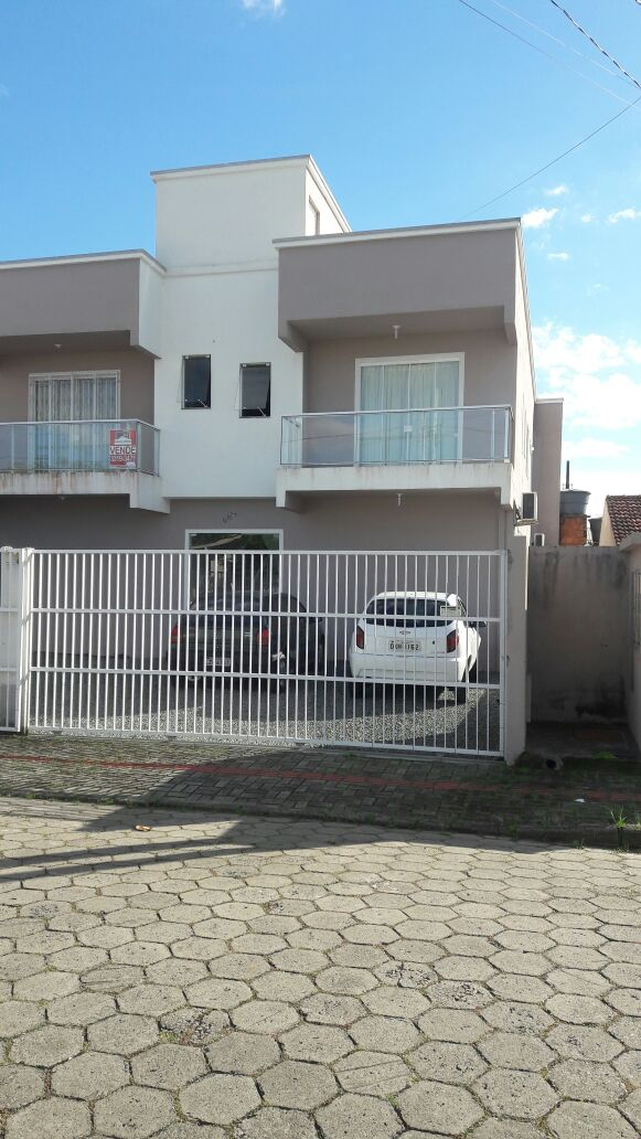 Cadin Imóveis - Venda - Apartamento - Gravatá - Navegantes - R$180.000,00