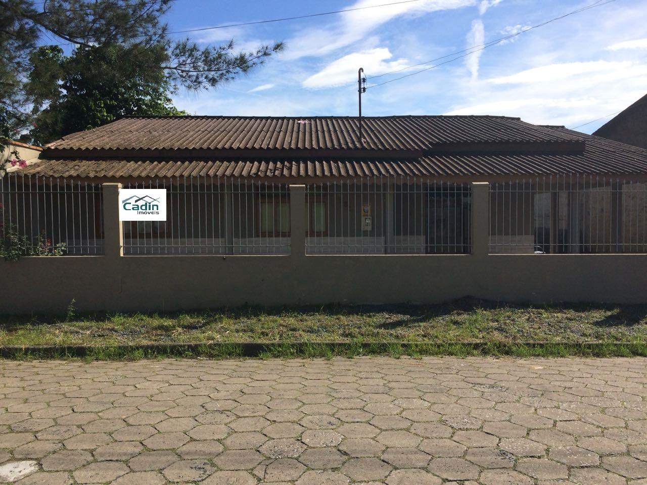 Cadin Imóveis - vende - Casa - São domingos - Navegantes - R$265.000,00