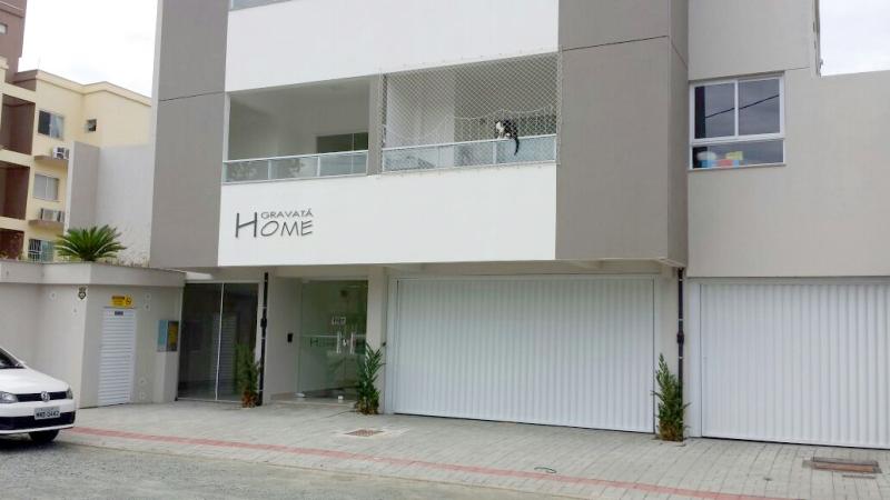 Apartamento - Gravatá - Navegantes - Aluguel - R$ 1.270,00