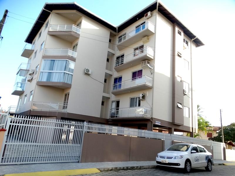 Cadin Imóveis- Locação- Apartamento- Gravatá- Navegantes- R$ 1.200,00
