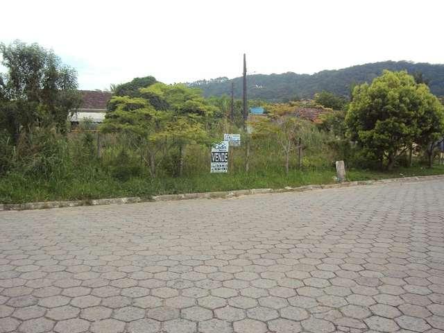 Cadin Imóveis - Venda - Terreno - Gravatá - Navegantes - R$ 350.000,00