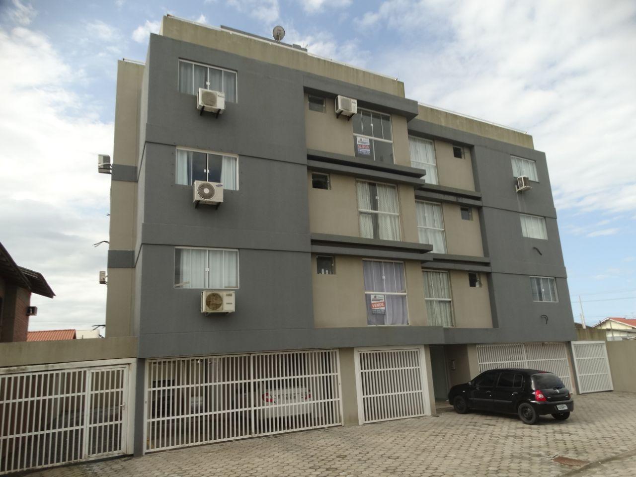 Cadin Imóveis- Locação- Apartamento- Gravatá- Navegantes- R$1.250,00