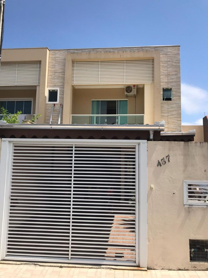Cadin Imoveis - Vende - Sobrado - Centro - Navegantes - R$370,000.00