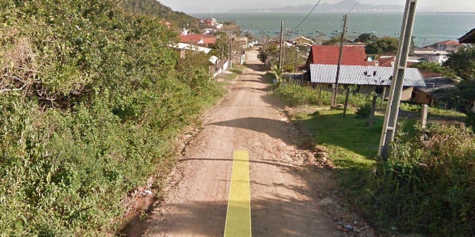 Cadin Imoveis - Vende - Terreno  - Penha - São Miguel R$145.000,00