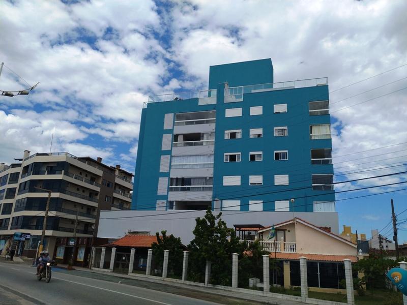 Cadin Imóveis - Vende - Apartamento - Gravatá - Navegantes - R$485.000,00