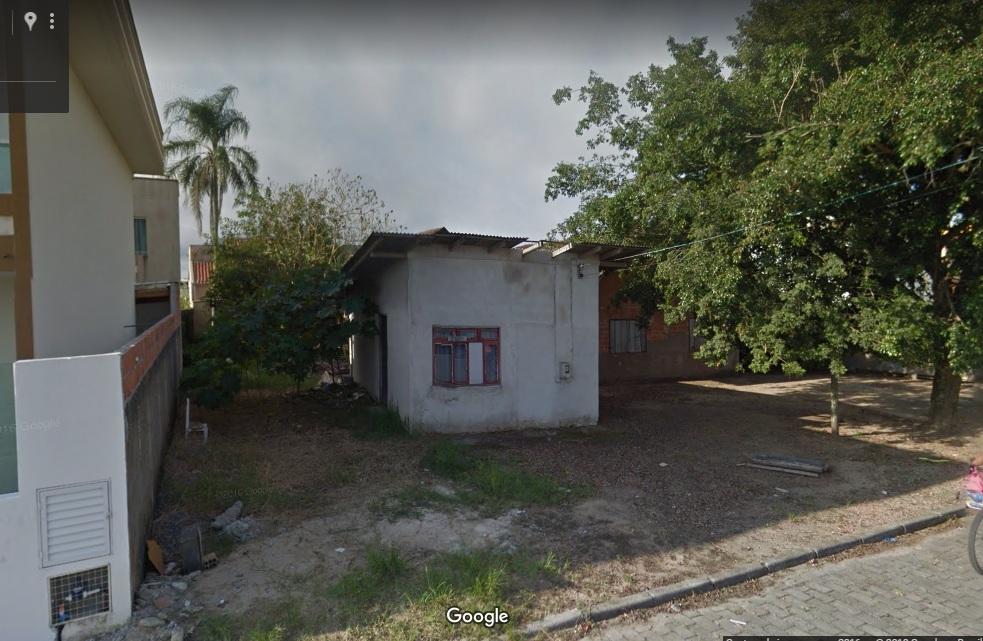 Cadin Imoveis - Venda - Terreno - Centro - Navegantes - R$ 190.000,00