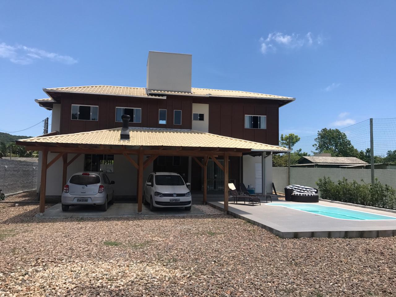 Cadin Imóveis - Venda - Sítio - Santa Lídia - Penha - SC