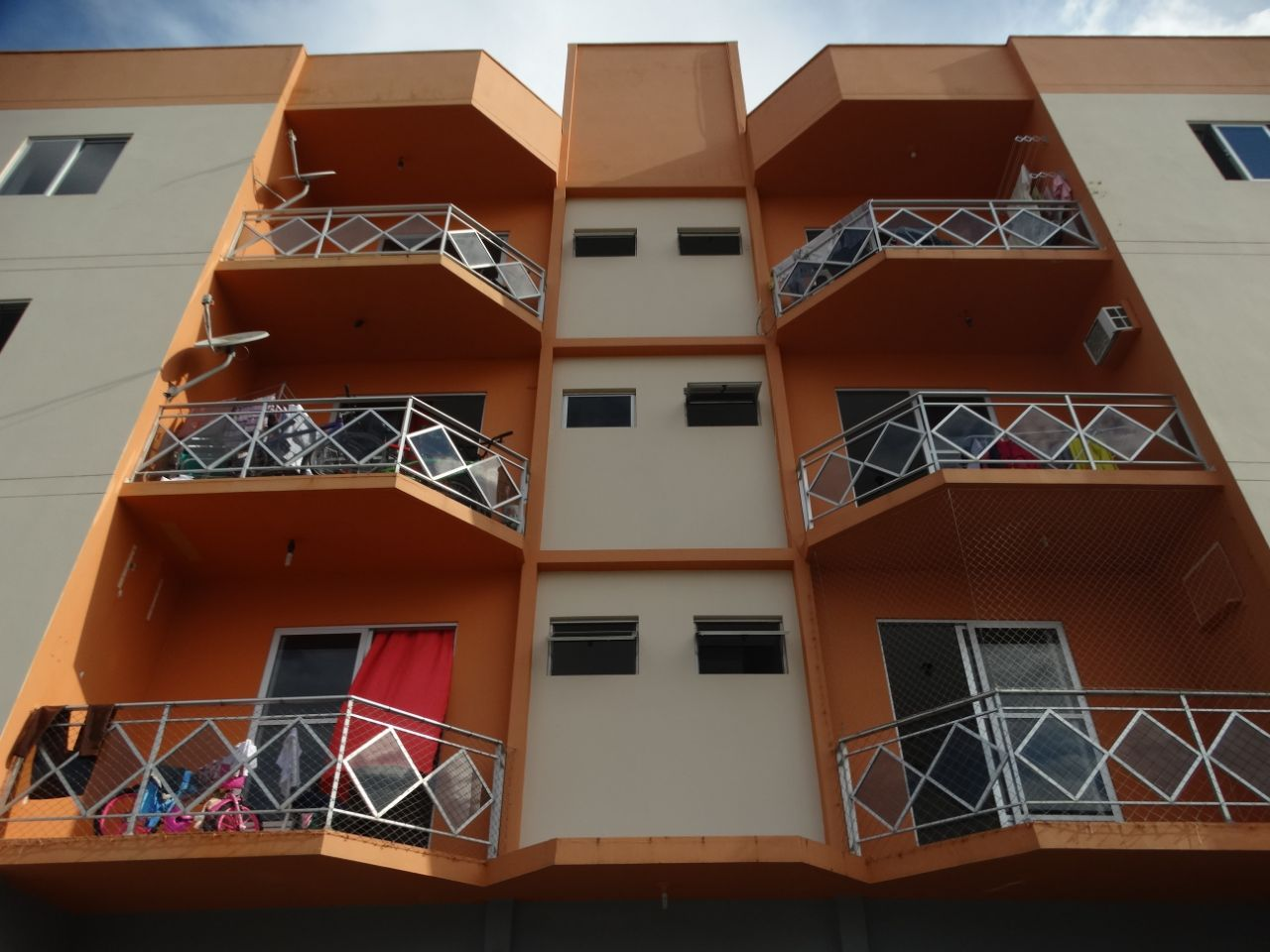 Apartamento para aluguel no Centro de Navegantes!
