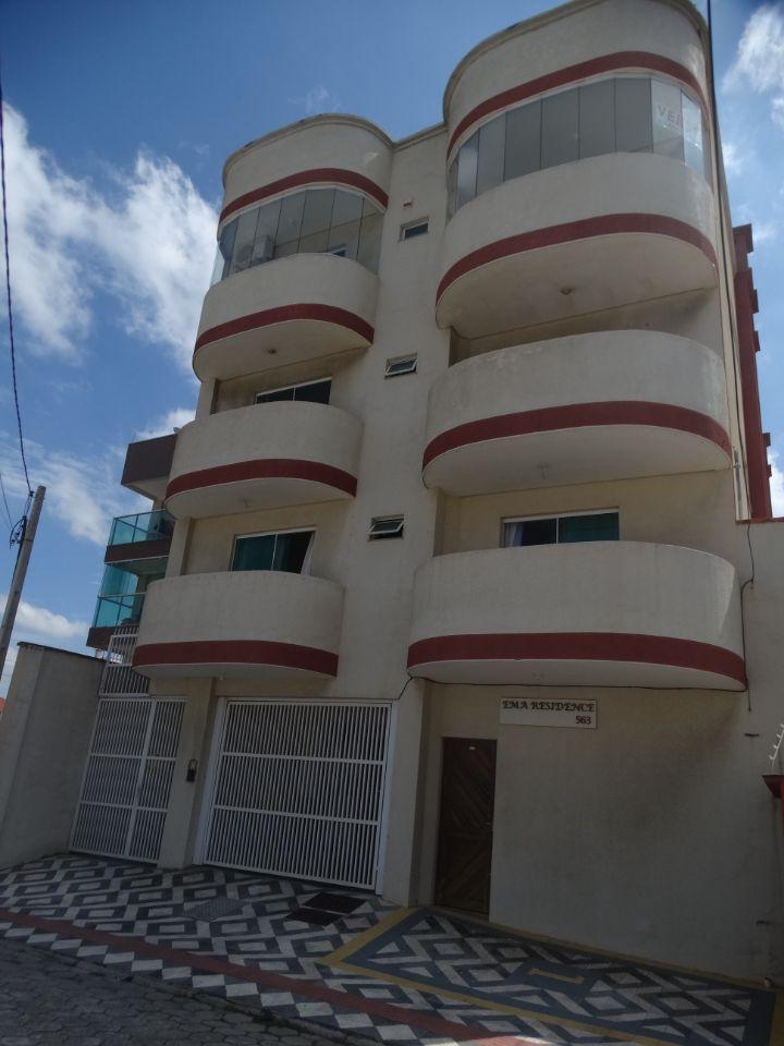 Apartamento para aluguel no Centro de Navegantes