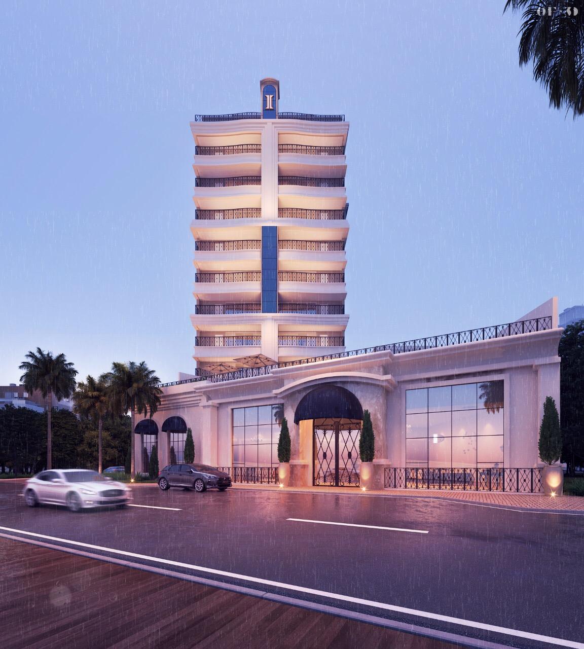 Cadin Imoveis - Venda - Apartamento - Gravata - Navegantes - R$1.180.000,00