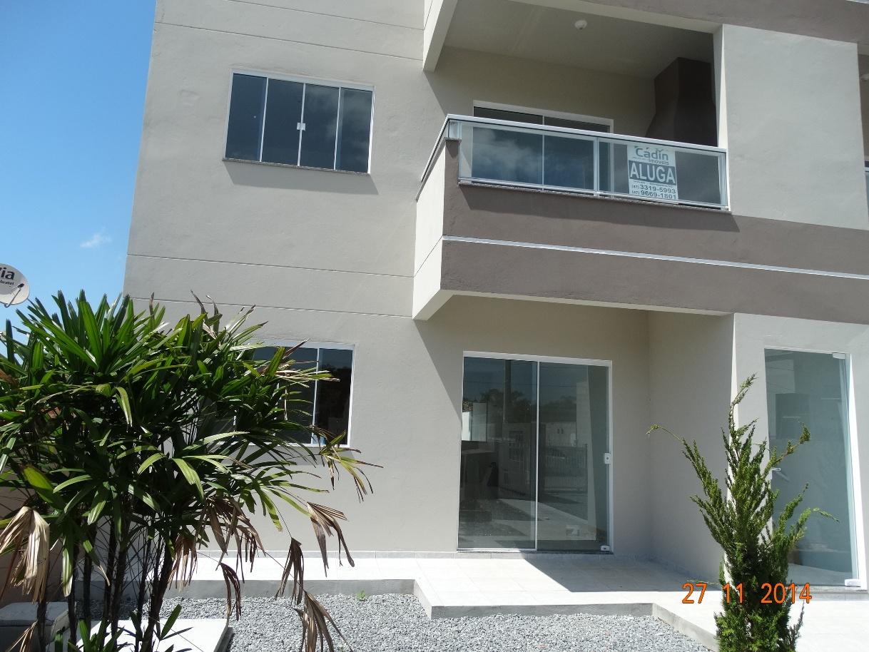 Apartamento para aluguel anual no bairro Gravatá