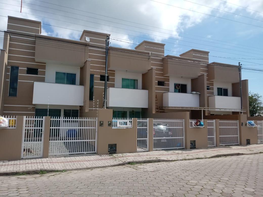 Cadin Imoveis -Venda - Sobrado - Gravata - Navegantes - R$245.000,00