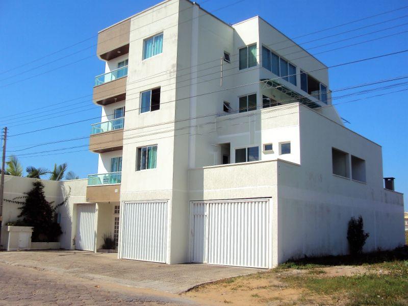 Cadin Imóveis - Locação - Apartamento - Gravatá - Navegantes - R$ 1.100,00