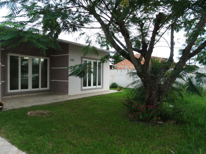 Cadin Imóveis - locação - Casa - São Domingos - Navegantes - R$ 1.100,00