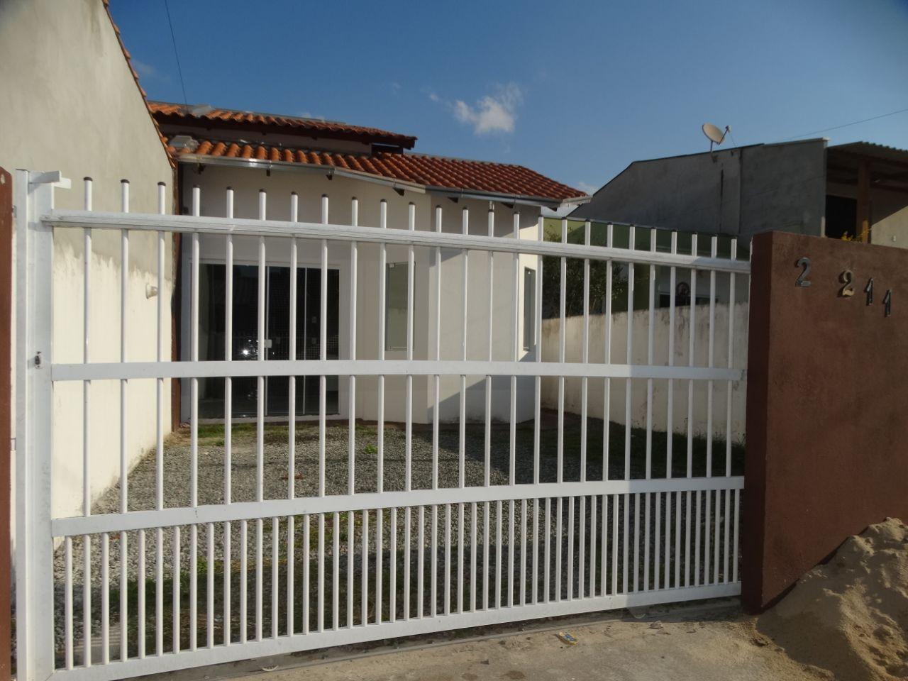 Casa - Gravatá - Navegantes - Aluguel - R$ 1.100,00