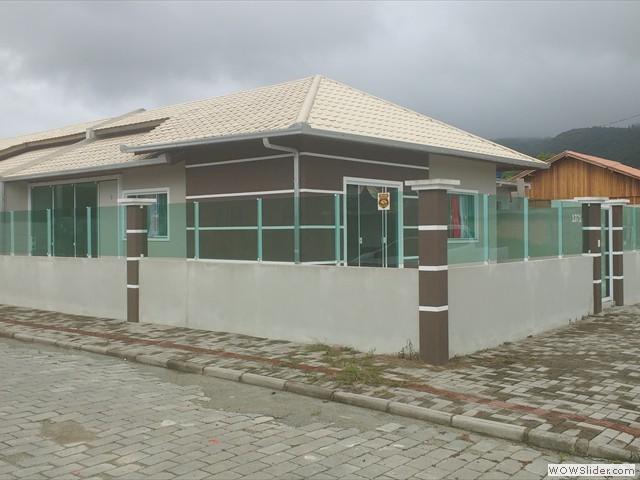 Casas Geminadas Gravatá/Navegantes/SC