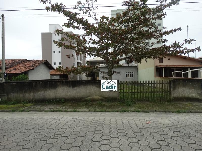 Cadin Imóveis - Venda - Terreno - Centro - Navegantes - R$ 269.000,00