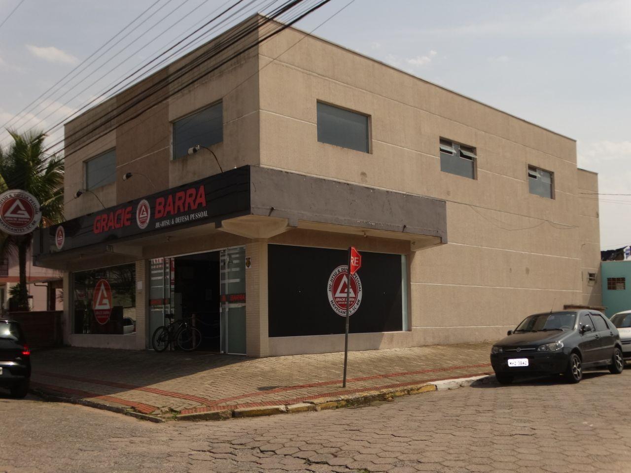 Sala - Centro - Navegantes - Aluguel - R$ 4.750,00