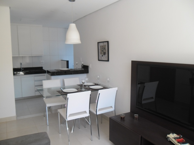 Apartamento em Santa Mônica