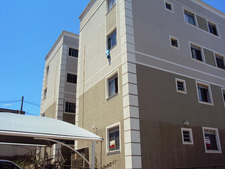 Apartamento no Kennedy