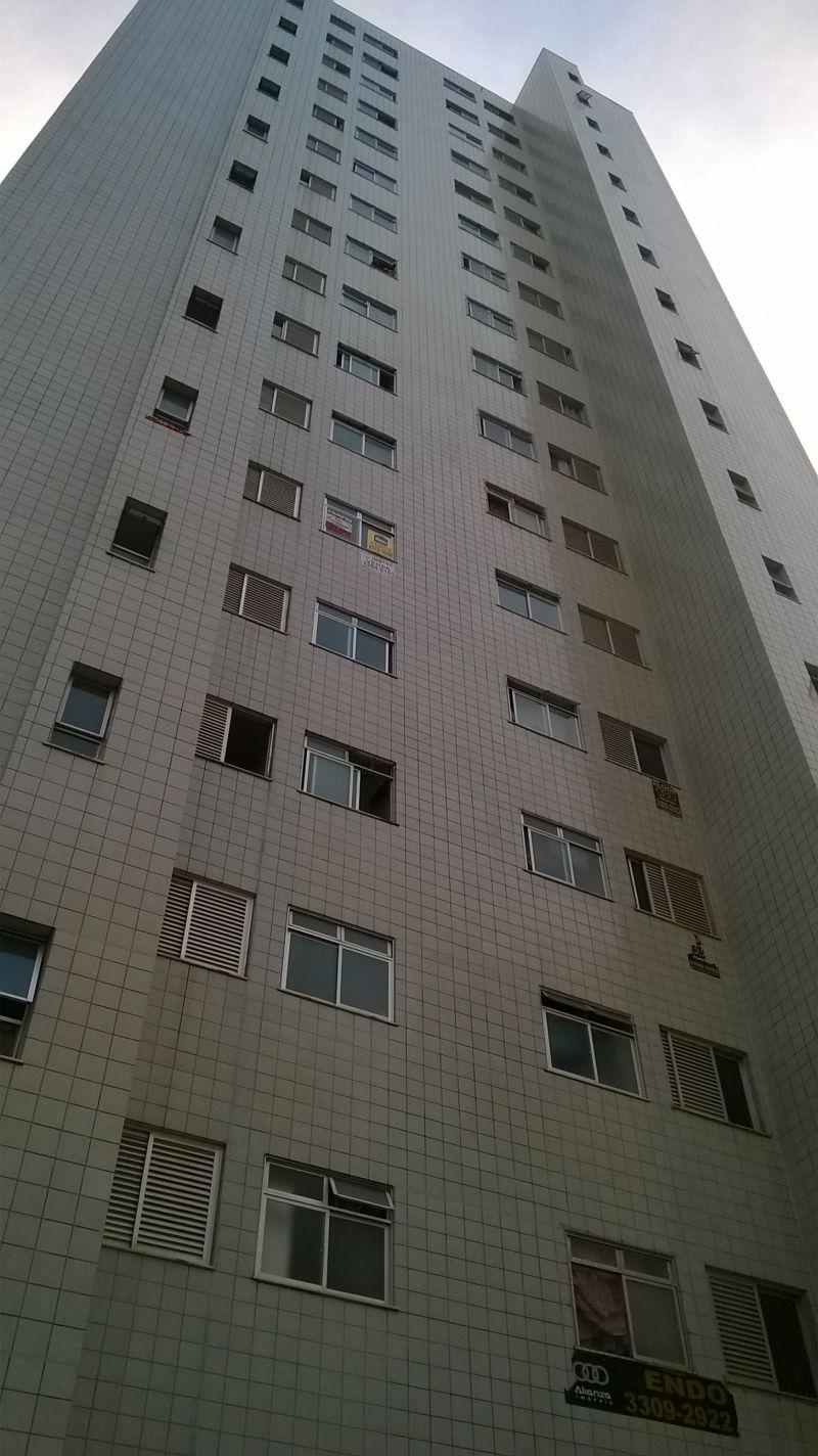 Apartamento em Belvedere