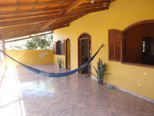 Casa à venda em São Cosme de Cima (São Benedito)