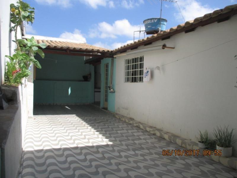 Excelente oportunidade de adquirir uma casa no Santa Rosa!