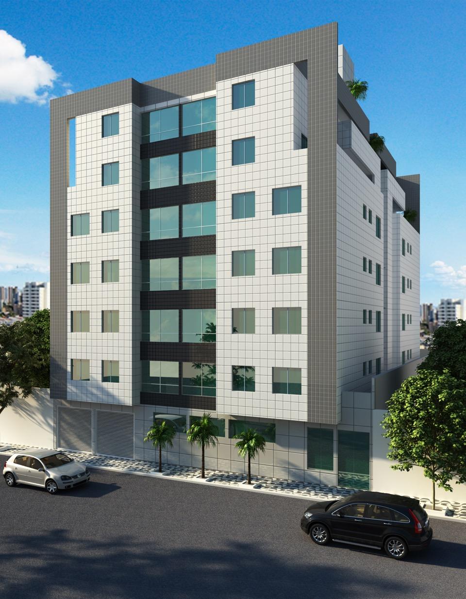 Apartamento excelente em região nobre e central!