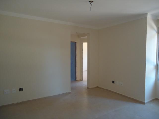 Apartamento à venda em Três Barras