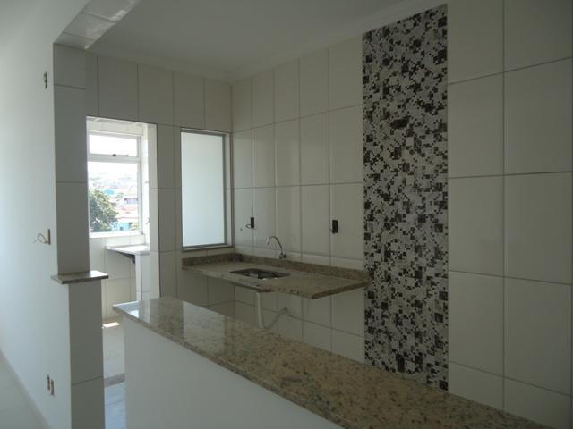 Apartamento em Tropical