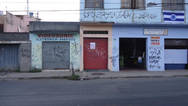 Comercial para aluguel na Boa Vista