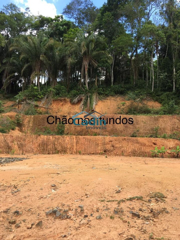 Ótima Chácara em Luis Alves - galpão com mezanino