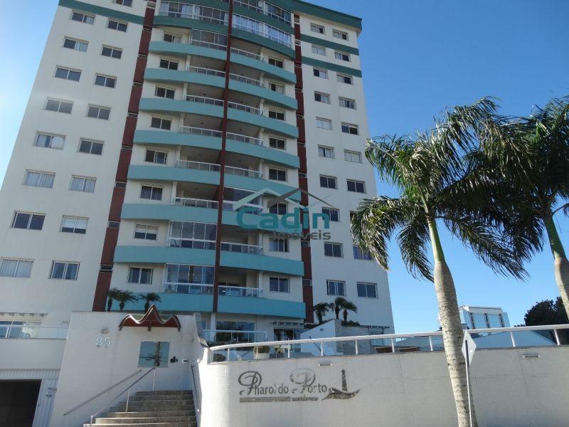 A Cadin Imóveis tem o apartamento para locação dos seus sonhos na praia!