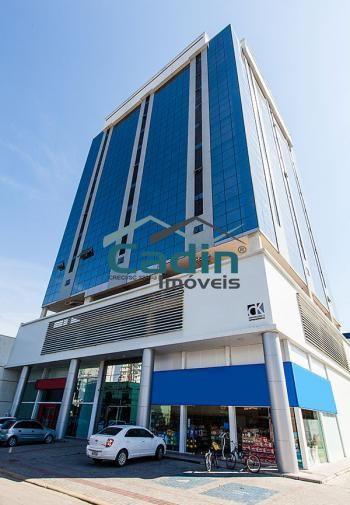 A Cadin Imóveis tem a sala comercial no centro de Navegantes que você precisa!