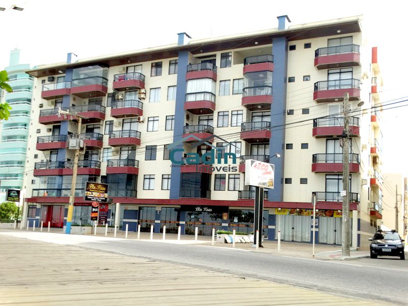 A Cadin Imóveis tem o apartamento semi mobiliado dos seus sonhos na prai