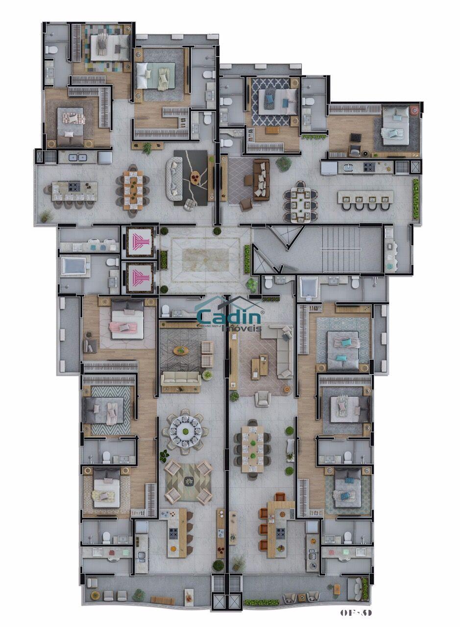 Apartamento Alto Padrão Gravatá