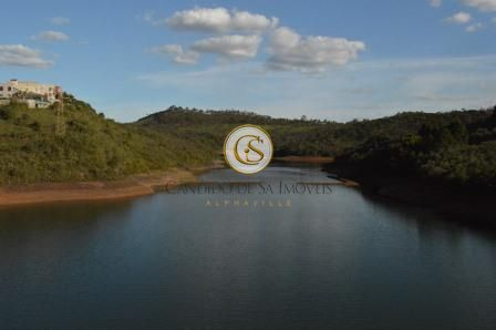 Lagoa Alphaville