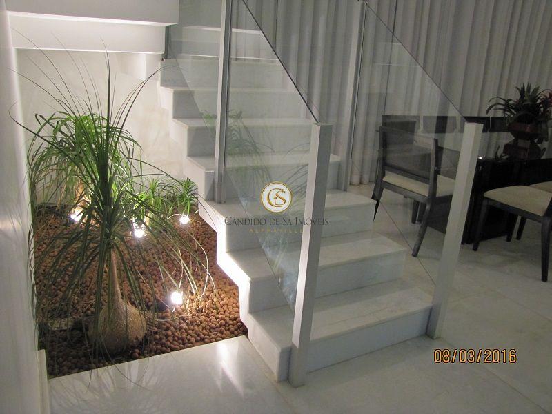Escada para 2° pavimento - 4250