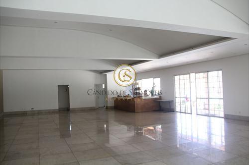 Salão de Festa Casa Alphaville